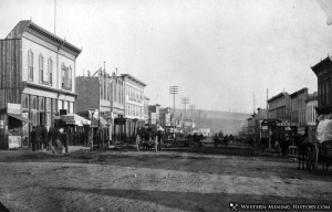 LEADVILLE IN 1879