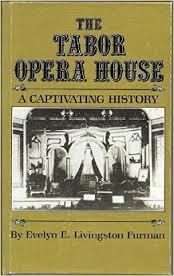 tabor history