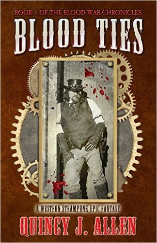REVIEW: BLOOD TIES