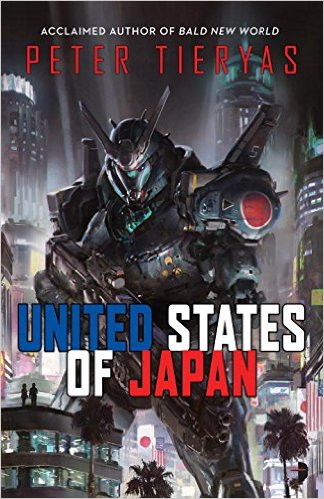REVIEW: UNITED STATES OF JAPAN