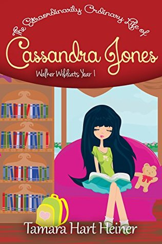 REVIEW: THE EXTRAORDINARY ORDINARY LIFE OF CASSANDRA JONES