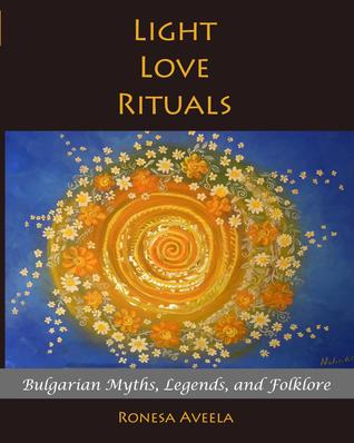 REVIEW: LIGHT LOVE RITUALS