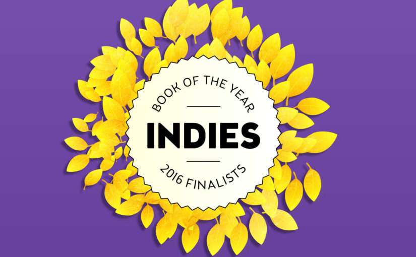 Foreword INDIES Book of the Year Finalist!